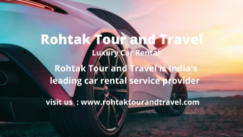 Rohtak Tour and Travel- Luxury Car Rental